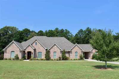 Brandon Single Family Home Contingent/Pending: 305 Meadowlake Cir