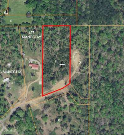 Brandon Residential Lots & Land For Sale: Manestay Ln