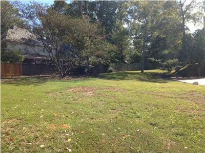 Jackson Residential Lots & Land For Sale: 17 Highland Park Cv
