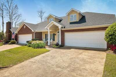 Single Family Home For Sale: 140 Springtree Dr