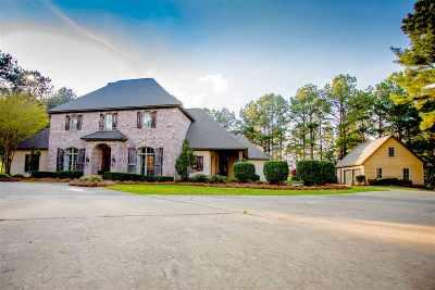 Madison Single Family Home For Sale: 570 Johnstone Dr
