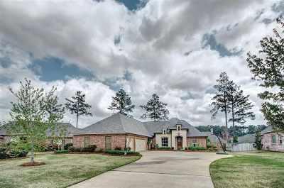Madison County Single Family Home Contingent/Pending: 120 Grayhawk Cv