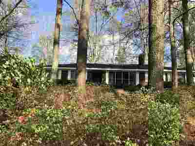 Simpson County Single Family Home For Sale: 554 Nub McNair Rd