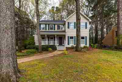Madison Rental Contingent/Pending: 2025 Silver Ln