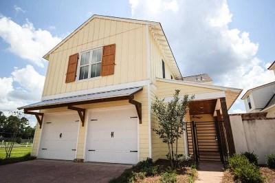 Brandon Single Family Home For Sale: 504 Port Arbor