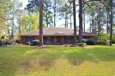 Madison Single Family Home Contingent: 97 Cottonwood