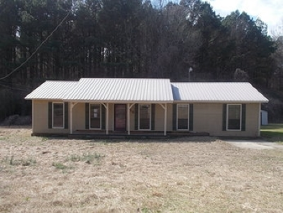 Carthage Single Family Home Contingent/Pending: 115 Malone Rd