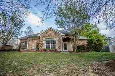 Madison Single Family Home Contingent: 523 Spring Hill Dr