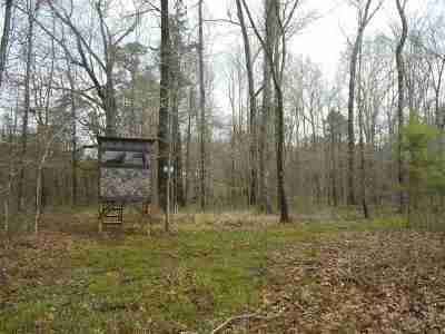 Scott County Residential Lots & Land For Sale: Hwy 13 Hwy