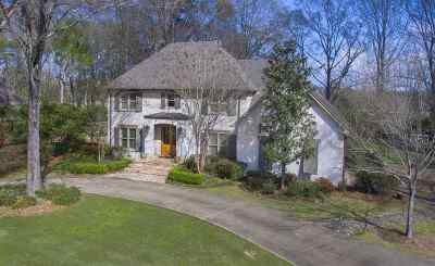 Jackson Single Family Home Contingent: 4308 Dalrymple Ct