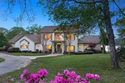 Madison Single Family Home For Sale: 45 Greystone Dr