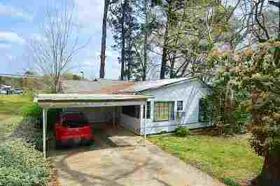 Florence, Richland Single Family Home Contingent: 105 Reno St