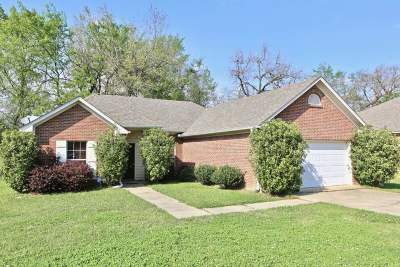 Canton Single Family Home For Sale: 122 Northgate Dr