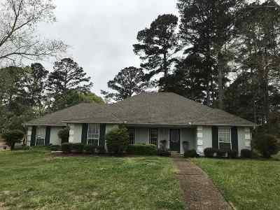 Byram Single Family Home Contingent/Pending: 5337 Teal Dr