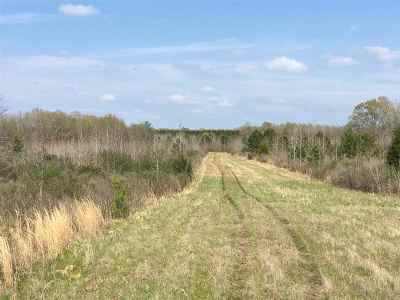 Canton Residential Lots & Land For Sale: 156 Riley Williams Rd