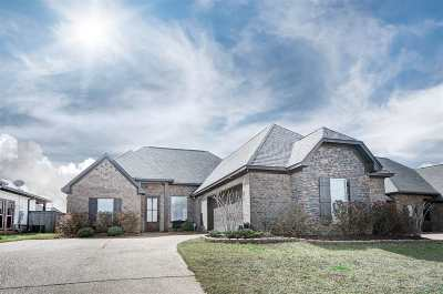 Rankin County Single Family Home For Sale: 403 Emerald Trail Dr