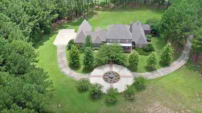 Canton Single Family Home For Sale: 284 Lakeshire Pkwy