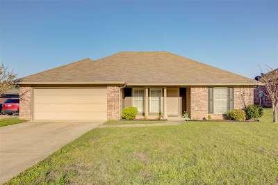 Ridgeland Single Family Home Contingent: 712 Blackthorne Ln