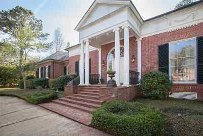 Jackson Single Family Home For Sale: 4245 Quail Run Rd