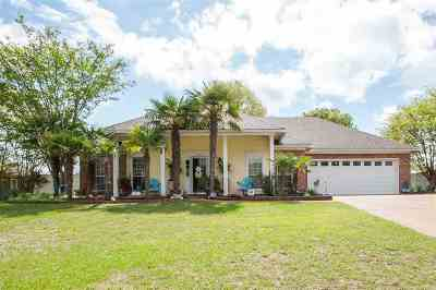Florence, Richland Single Family Home For Sale: 124 Butler Creek Dr