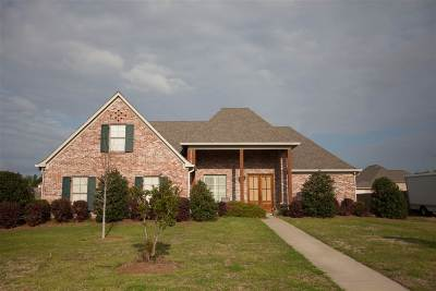 Canton Single Family Home Contingent/Pending: 112 Windward Way