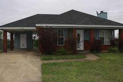 Rankin County Single Family Home Contingent/Pending: 206 Village Cv