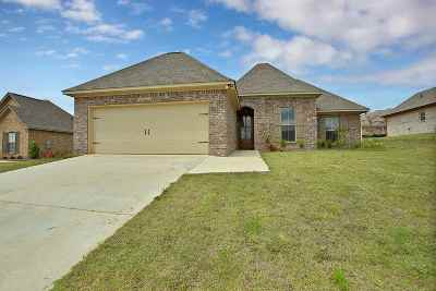 Brandon Single Family Home For Sale: 303 Winterfield Ct