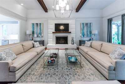 Jackson Single Family Home For Sale: 2278 East Manor Dr