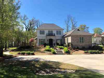 Madison Single Family Home For Sale: 127 Langdon Dr