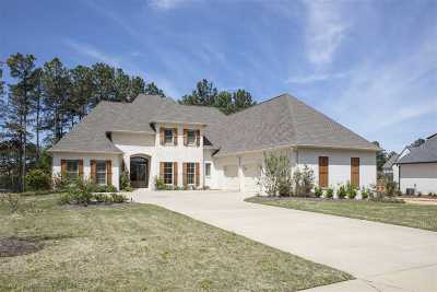 Madison County Single Family Home Contingent/Pending: 103 Honours Dr