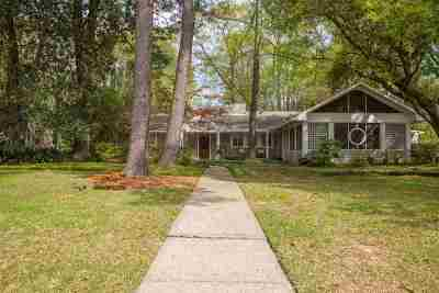 Jackson Single Family Home For Sale: 4206 Brookdale
