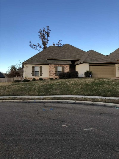 Brandon Single Family Home For Sale