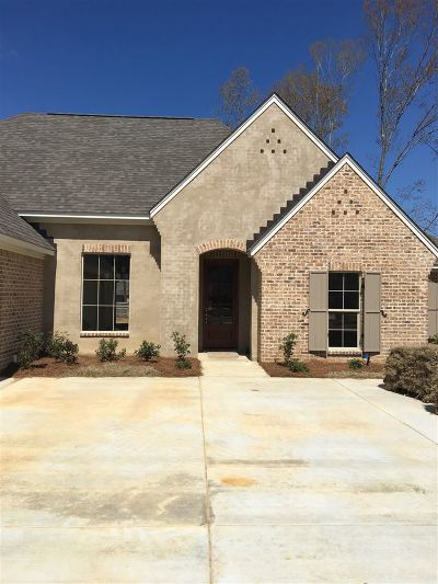 Madison Single Family Home Contingent: 249 Grayhawk Dr