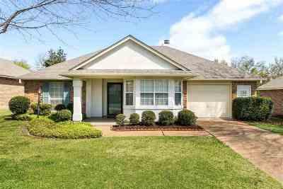 Clinton Single Family Home For Sale: 133 Villa Way