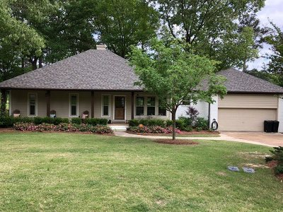 Madison County Single Family Home For Sale: 913 Monterey Dr