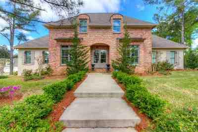 Madison Single Family Home For Sale: 136 Shoreline Dr