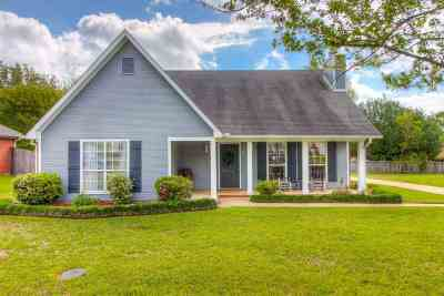 Madison Single Family Home Contingent: 120 Rockwood Dr
