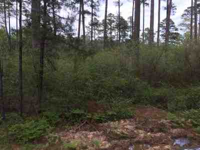 Scott County Residential Lots & Land For Sale: 01 Red Bennett Rd