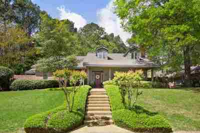 Jackson Single Family Home Contingent: 5483 River Thames Pl