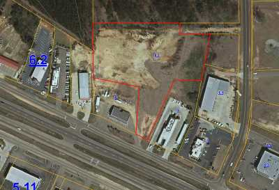 Magee MS Residential Lots & Land For Sale: $630,000