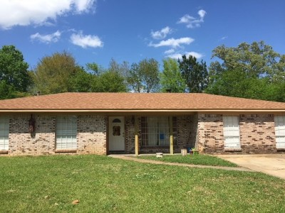 Pearl Single Family Home For Sale: 148 Patton Dr