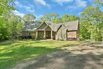 Florence, Richland Single Family Home For Sale: 1207 Gunter Rd