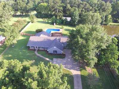 Byram Single Family Home For Sale: 5019 Kay Brook Dr