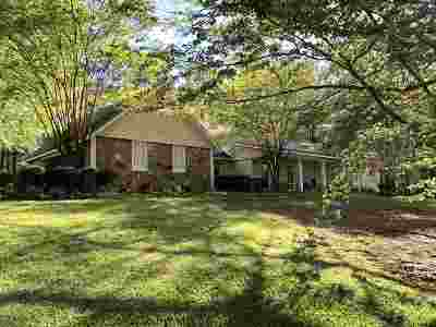 Smith County Single Family Home Contingent/Pending: 313 Wyatt Woods St