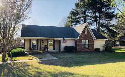 Madison Single Family Home Contingent: 245 Timberline Dr