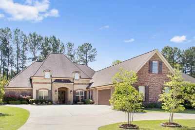 Brandon Single Family Home For Sale: 103 Bella Vista Dr