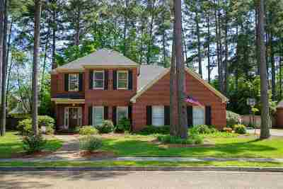 Ridgeland Single Family Home Contingent/Pending: 615 Turnberry Ln