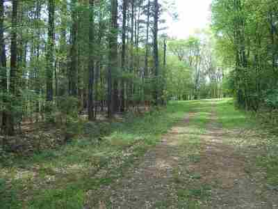 Madison Residential Lots & Land For Sale: Hardy Rd