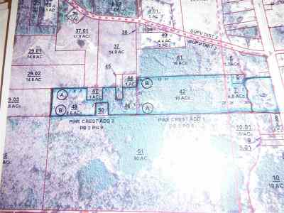 Carthage MS Residential Lots & Land For Sale: $50,000