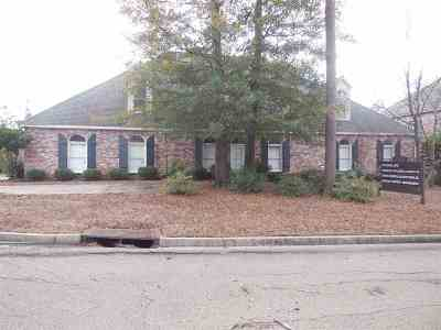 Ridgeland Rental For Rent: 731 Avignon Dr